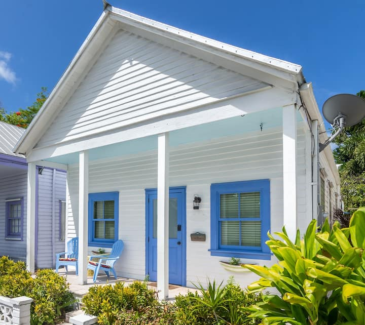 """""""Cottage in Paradise"""" in Old Town Key West"""