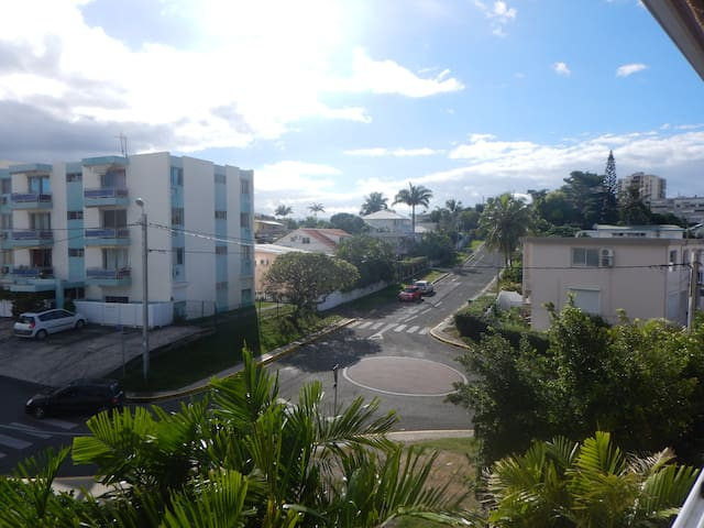 Apartment near the sea and touristic activities