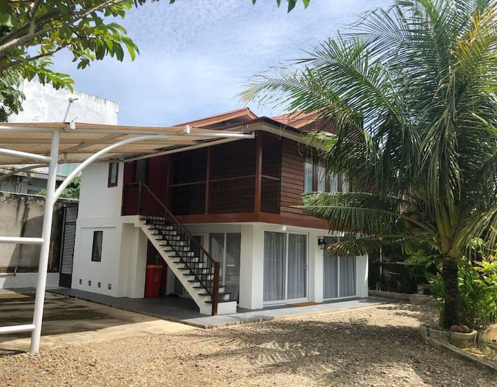 Entire House Homestay - suitable for big group