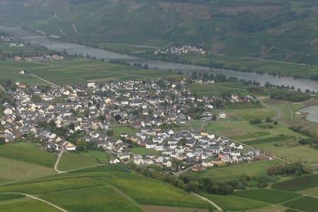 Ferienwohnung in ruhiger Lage und direkter Seenähe - Riol - 其它