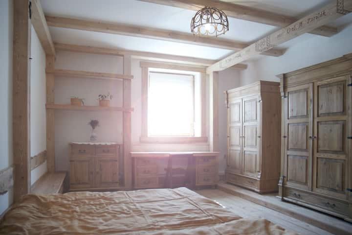 High Tatra's room - RUSTIC