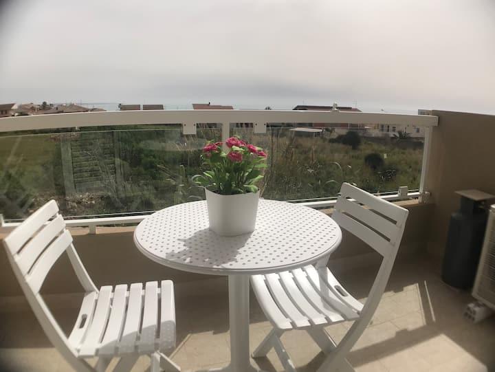 """Marina di Ragusa ,vista mare  """"Apartment plus"""""""