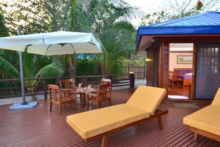 Arena Island Turtle Resort - Casita for 4 pax - Narra