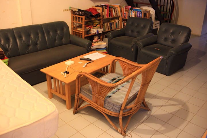 Townhouse For Family and Large of group - Khon Kaen
