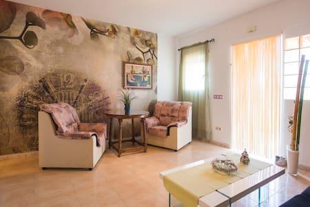 TURISToledo: Casa Ceci  (Acogedora. Max. 4 pers.) - Townhouse