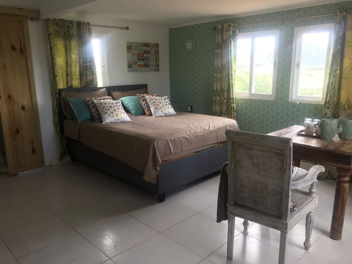 Shelterrock Paradise Room 2