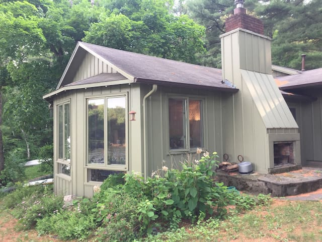 Summer Cottage on St Croix River