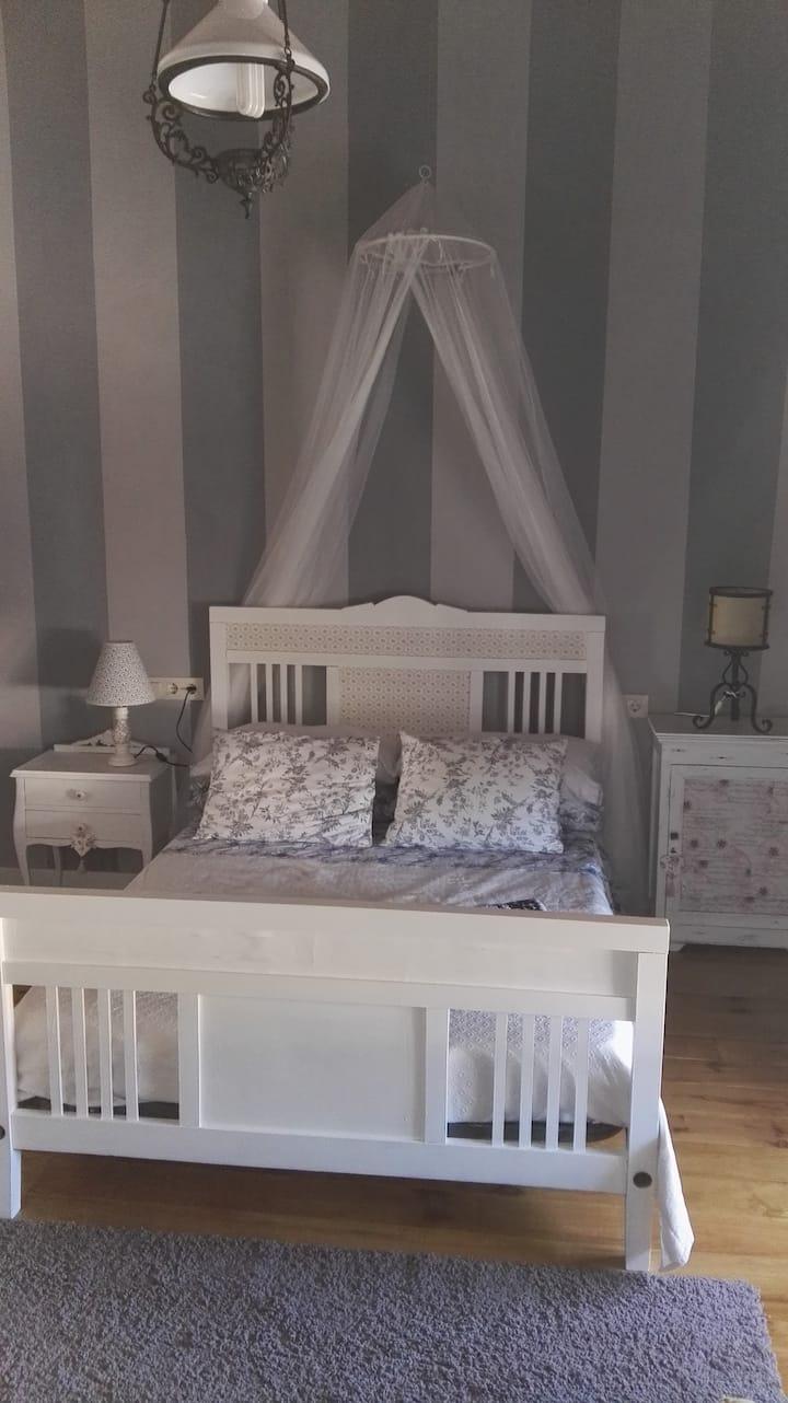 habitación con encanto 4