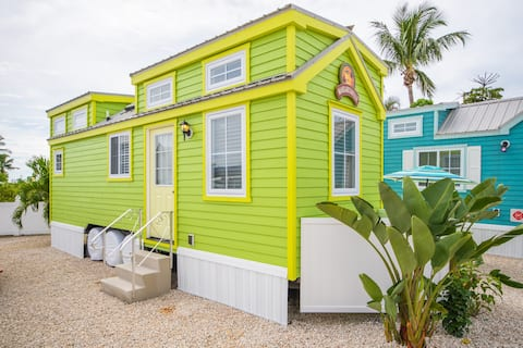 Margarita Tiny Home