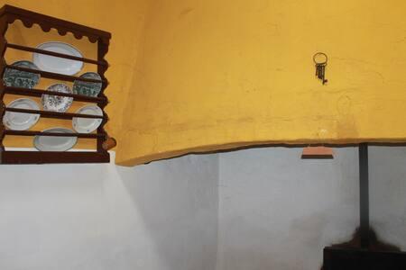 CASA DA MALVA - Vila de Frades