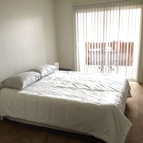 Private room close to Vegas blvd - Las Vegas - Pis