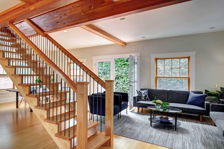 Beautiful Custom-Built Home in Fremont