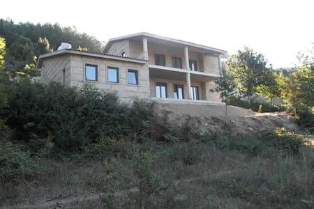 Casa Da Fontainho