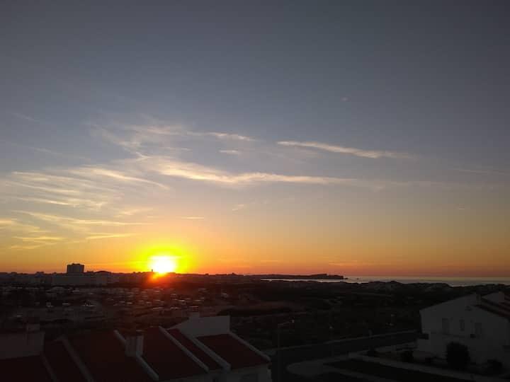Baleal Sun & Ocean - Baleal Holidays