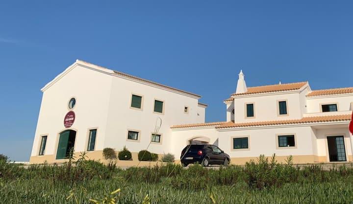 Casa Mineira Guest House - Quarto Oura