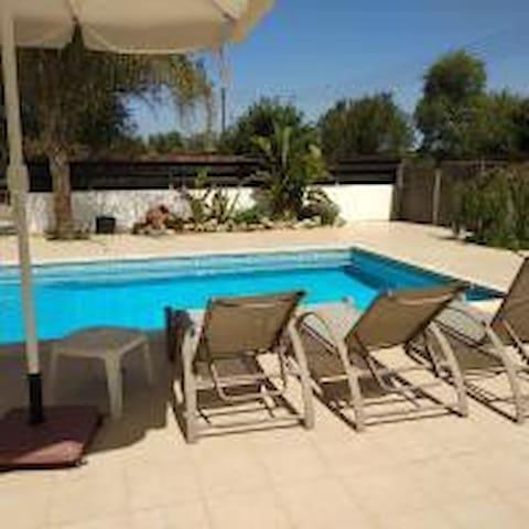 5 bdr Luxury Family Villa Fontana