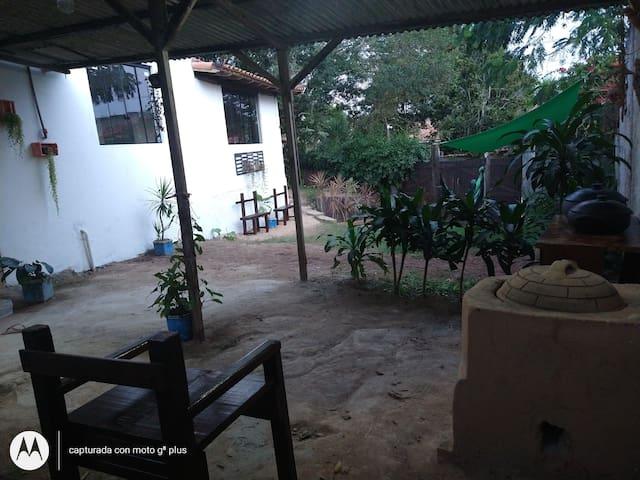 Casa aconchego de Itaúna