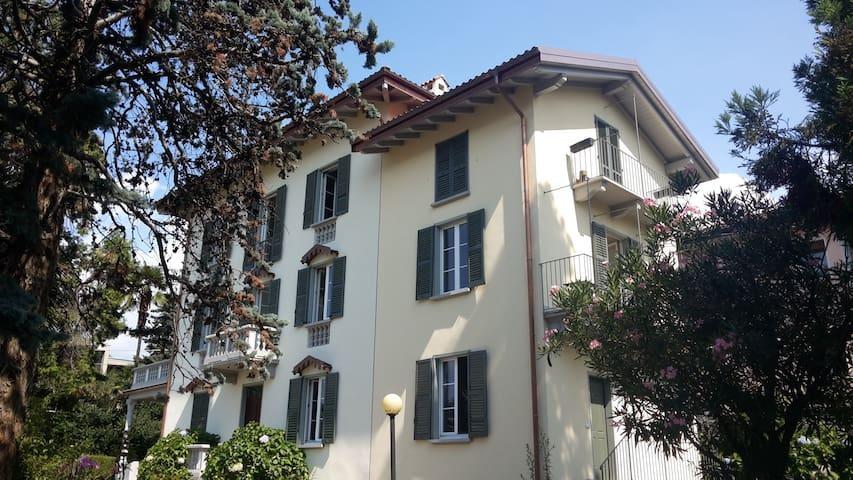 Villa Maria 1 - Germignaga - Appartement