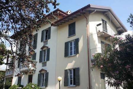 Villa Maria 1 - Germignaga - Квартира