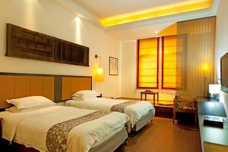 Q109 Gulangyu Private Room and Bath - Xiamen