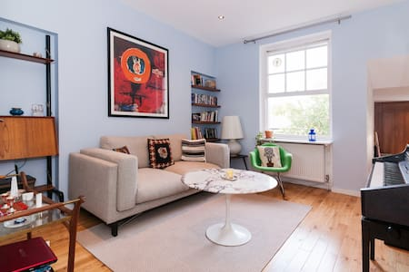 Adorable 2 beds flat Notting Hill
