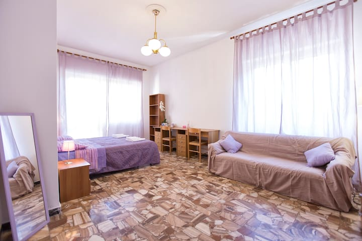 Holiday House City Center - SASSARI - Sassari - Flat