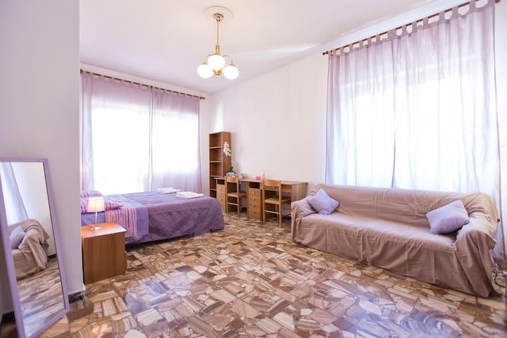 Holiday House City Center - SASSARI - Sassari - Apartment