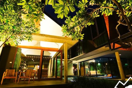 铁人精品民宿 - Chiang Mai