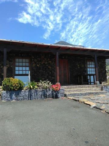 Casa Rural La Era - Isla bonita