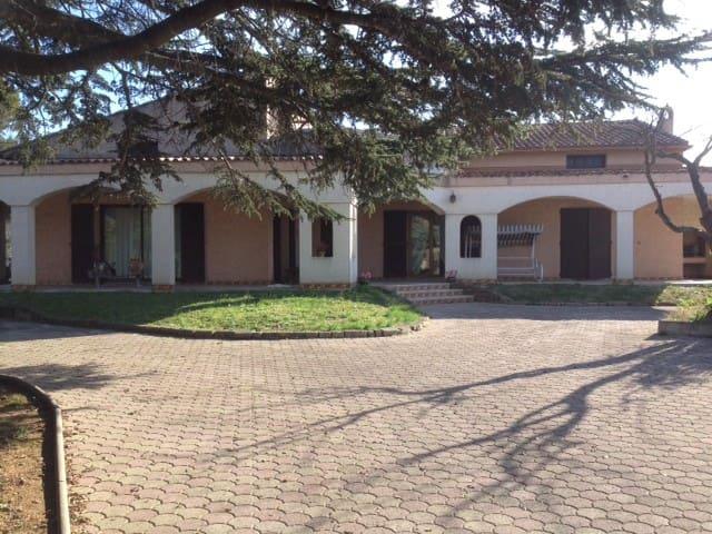 Grande et magnifique villa avec piscine - Bouillargues - Casa