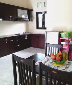 Kumba One Family Home Bali - Tampaksiring - Villa