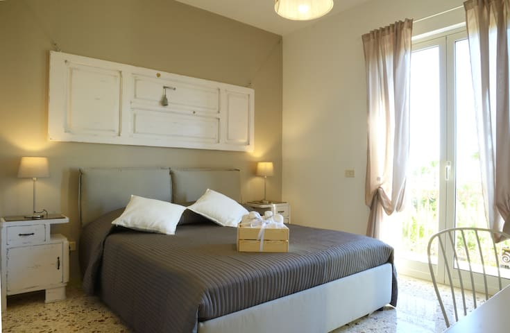 B&B Lekythos double room - agrigento