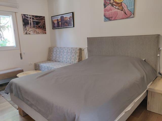 1- Sweet Room