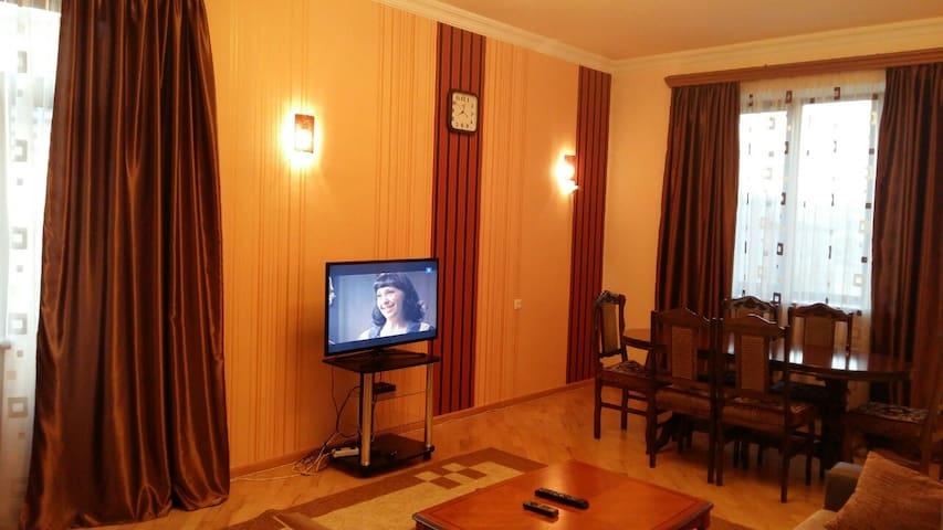 Apartment - Yerevan - Apartment