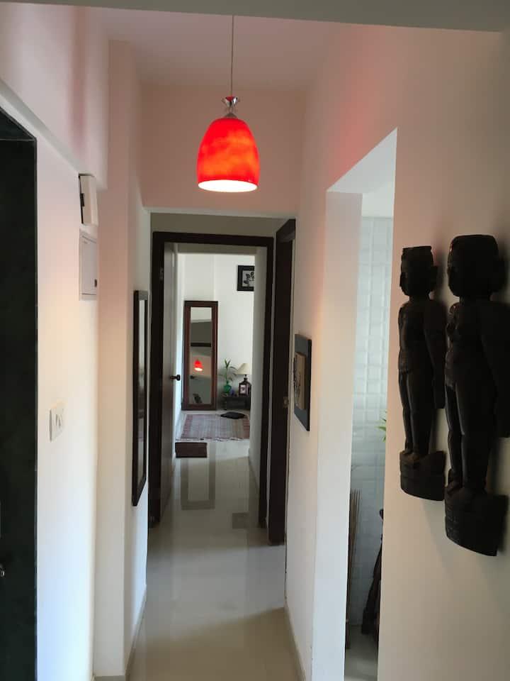 Karjat Apartment