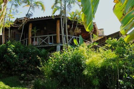 BEACH HOUSE in ROSA - Imbituba - House