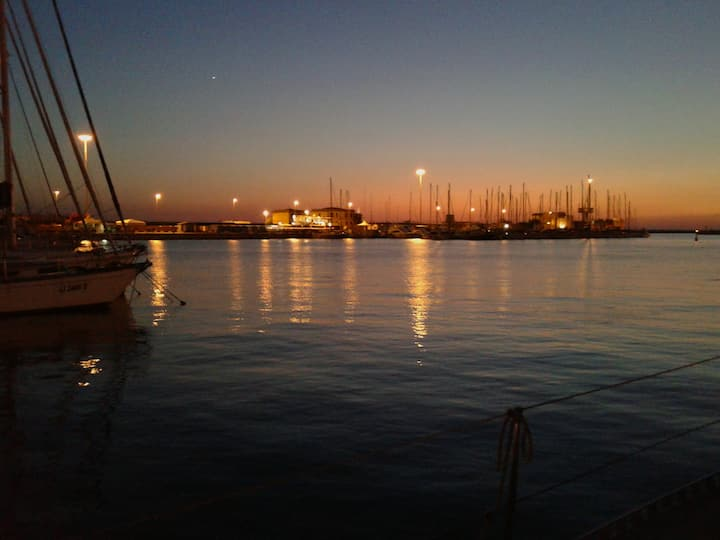 Sogna in barca [C] - Dream on a boat