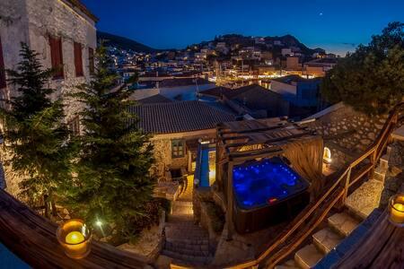 Portadelmare de luxe suites - Ydra