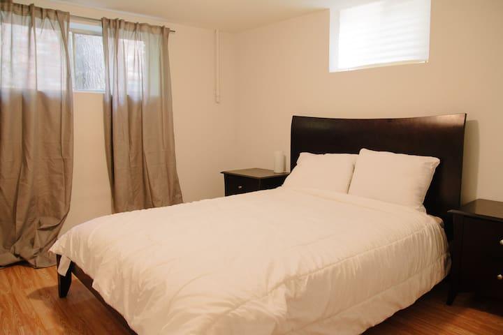 Cozy & Affordable 2br Intown Apt. - Atlanta - Apartemen
