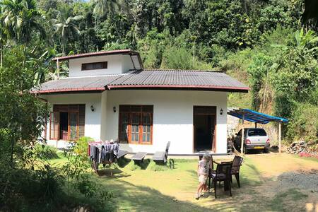 JUNGLE VILLAGE HOMESTAY        Nature & Culture