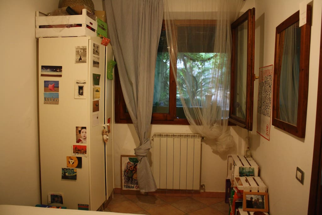 Stanza in affitto/Room for rental
