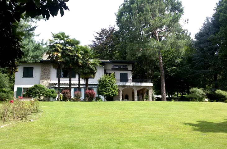 Villa between Como and Milano - Sirtori - Vila
