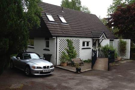 Birch Cottage, Strathpeffer - Strathpeffer