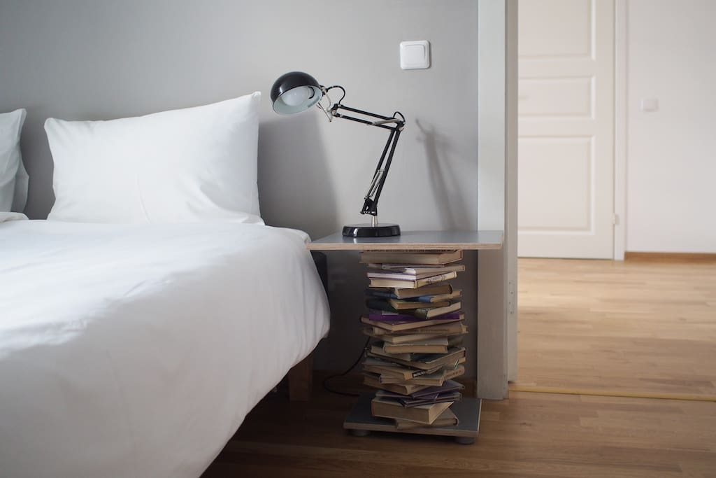 Small Bed And Breakfast In Vilnius
