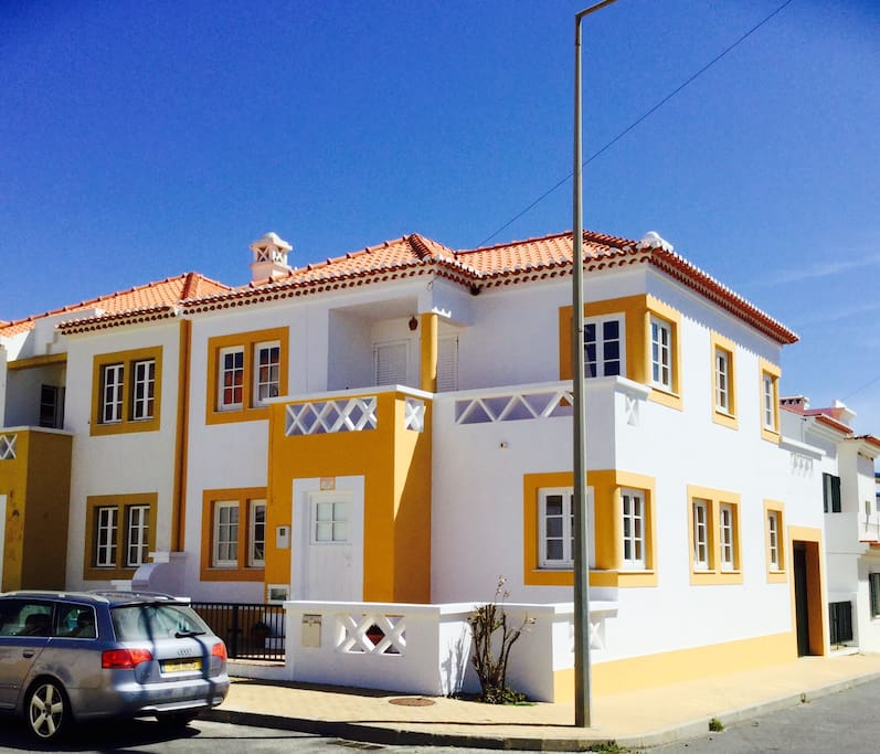 Casa da Laginha