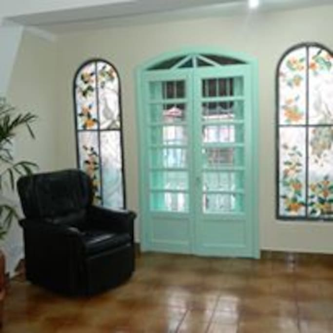Sala de estar (imagem parcial 3)