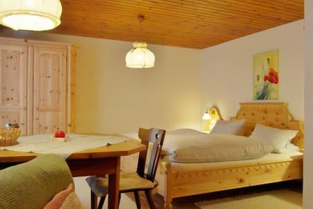 Gästehaus Stüttler - Szoba reggelivel