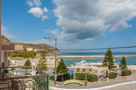Sea View Apartment Cretan Coast #2 - Kolymvari - Pis