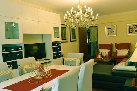 Holidays Apartment - Queluz - Apartemen