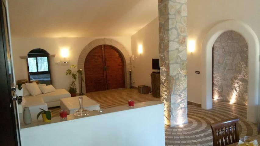 Villa Romana 2 Camere